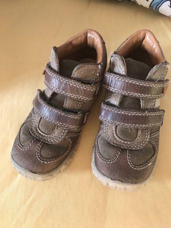 Ботинки ecco 26