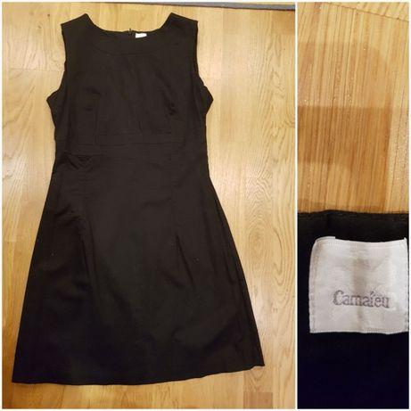 Suknia rozmiar L XL firmy camaeiu