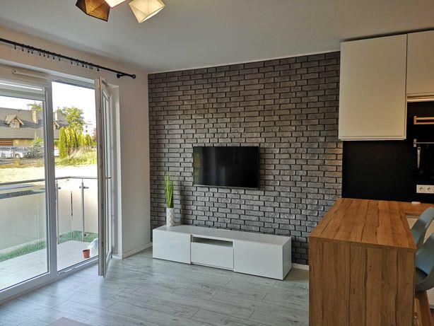 Mieszkanie 2-pokojowe Felin