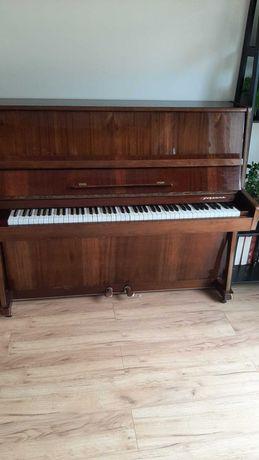 Sprzedam pianino Ukraina - Poznań i okolice