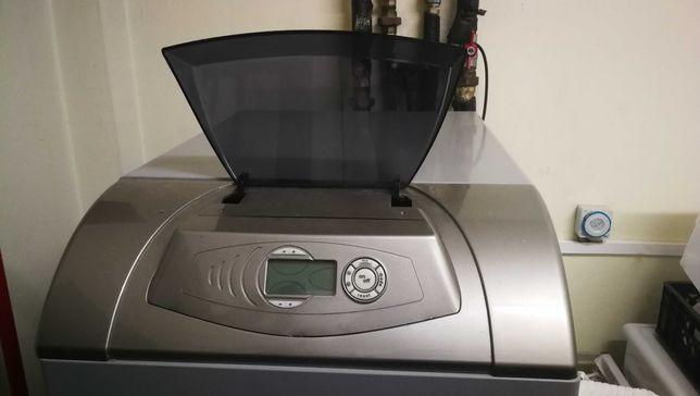 Ferroli Atlas D 30 K 100 uni - maquina aquecimento