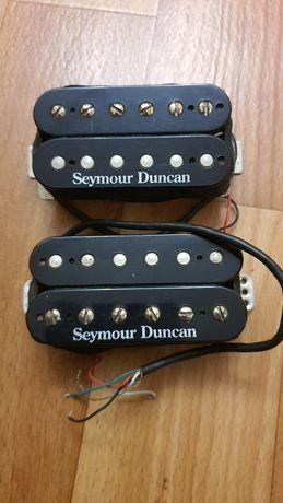 Звукосниматели Seymour Duncan JB и '59 (оригинал)