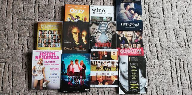 Płyty DVD  każda 5zł