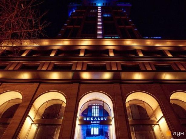 119 тыс. Башня Чкалов 2-комн. квартира 64 м.кв.
