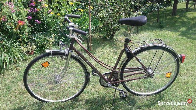 Rower (miejski) Polecam