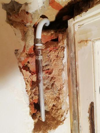 Canallizador reparação e instalações novas 24h