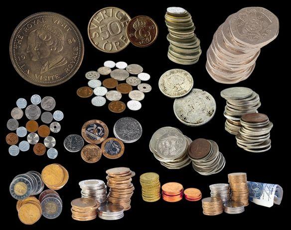 Монеты СССР продам...