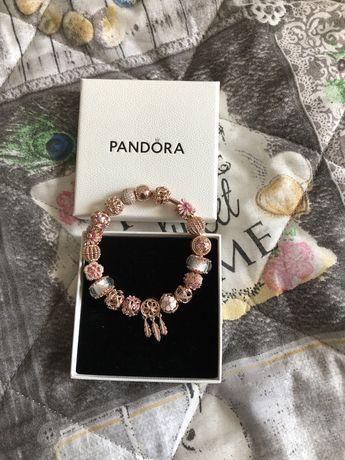 Bransoletka Pandora ( nowa)