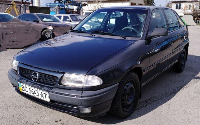 Opel Astra F GLS 1995