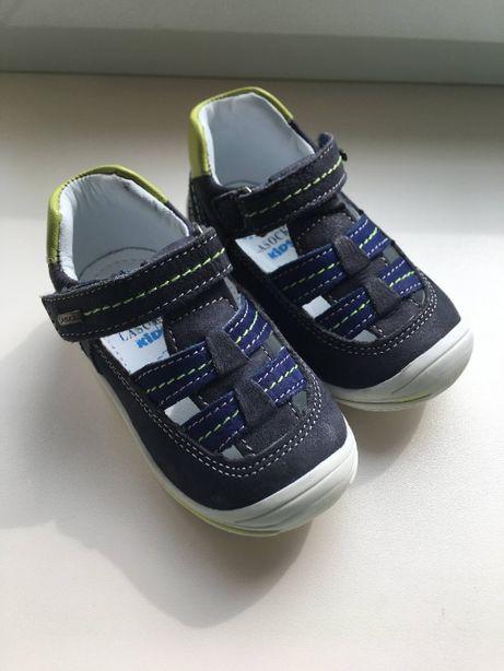 босоножки для мальчика сандали сандалі