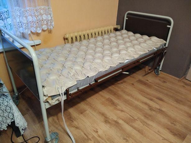 Sprzedam łóżko szpitalne /rehabilitacyjne