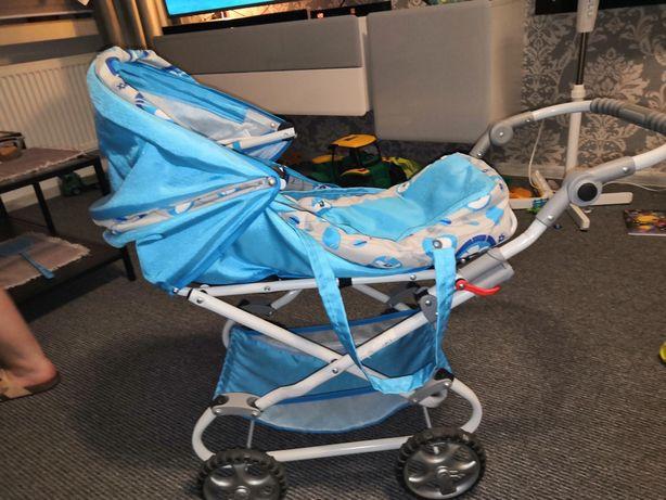 Wózek dla lalek Stan bdb