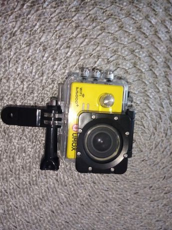 Kamerka sportowa sjCam 5000 plus wifi komplet