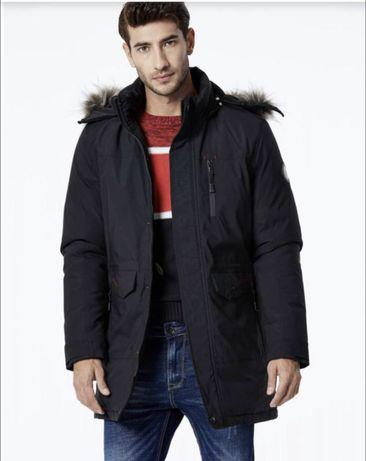 Куртка зимняя glo-story  венгрия