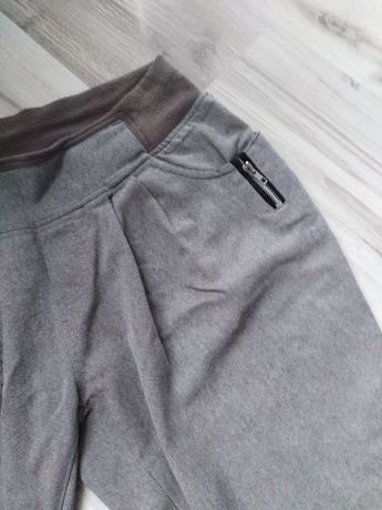 Spodnie damskie M/L