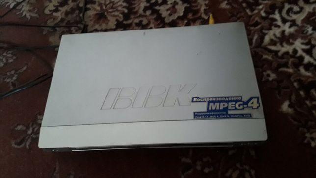 Продам мрплеер MPEG-4