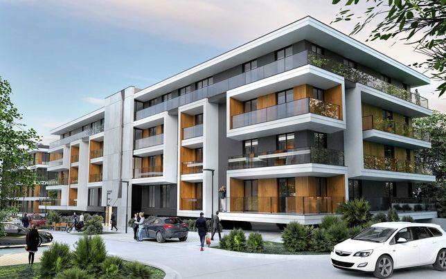 Apartament 56 m2 - idealna lokalizacja LEVITYN APARTAMENTY