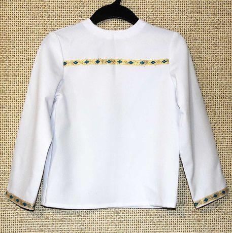 Рубашка вышиванка