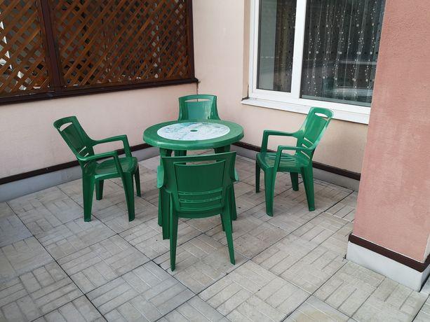 Мебель пластиковая, стул пластиковый