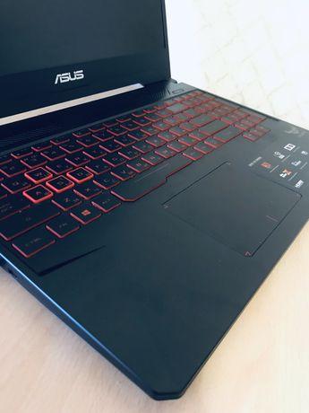 Ноутбук Asus Tuf Gaming