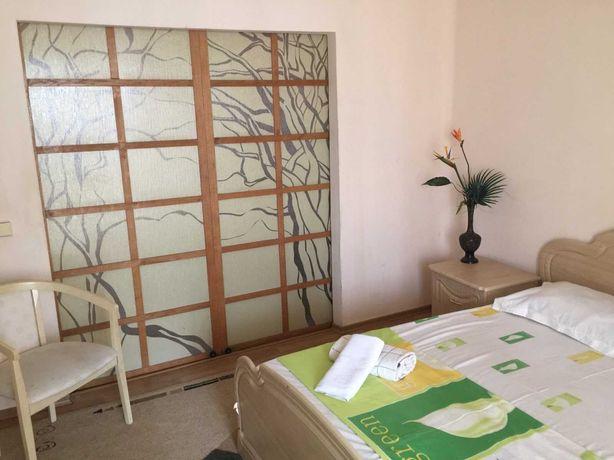 Отличная 2-х комнатная квартира в центре (бул. Леси Украинки 7)