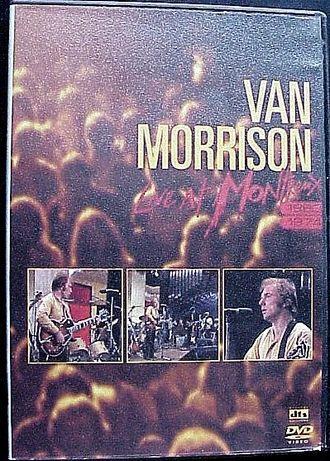 Van Morrison Live At Montreux 1980_1974