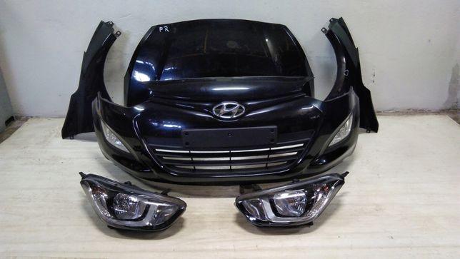 Запчасти Hyundai i10 i20 ix20 i30 ix35 i40 ix55 б/у детали с разборки