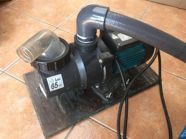 Bomba de piscina - Espa Niper2 460W