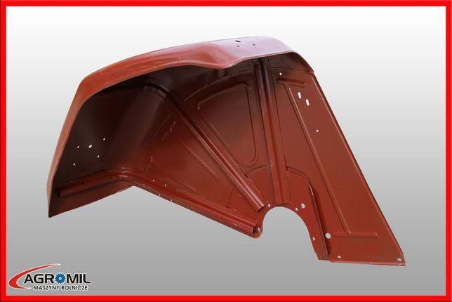 Błotnik tylny Błotniki tylne metalowe Ursus C-360 C-360-3P C 4011