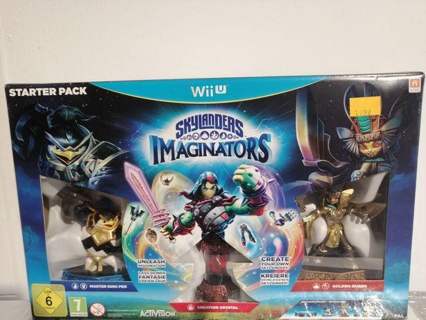 Gra Skylanders Imaginators Nintendo Wii U
