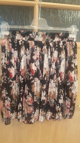 Spódnica plisowana s/m