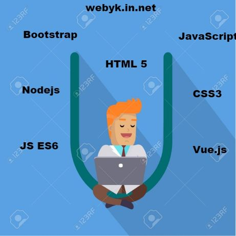 Обучение Python, js, node, django, php, yii java, c# laravel онлайн