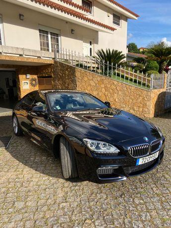 BMW 640d Grand Coupê