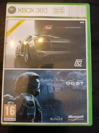 Forza Motorsport 3, Halo 3 Xbox 360