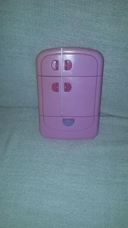 Детский игрушечный холодильник