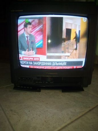Телевизор Panasonic TC 14L3R