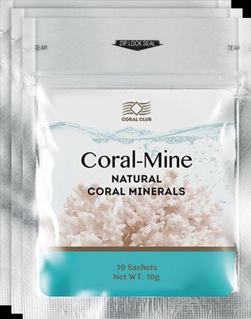 *Продукция кораллового клуба Coral Clab -20%доставка Цинк Сера Селен*