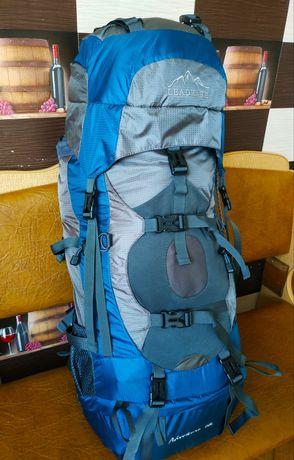 Рюкзак туристический походный для путешествий Leadhake Adventure 60 l