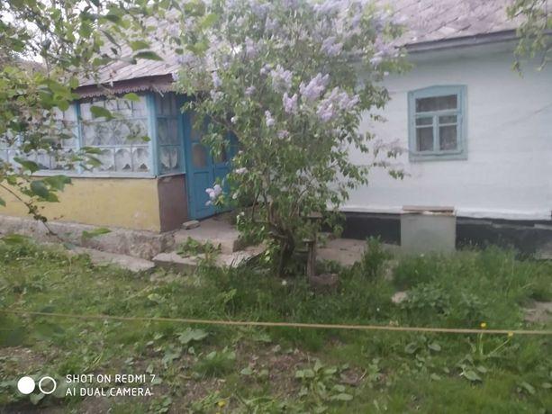 Продам хату, с. Припутні Ізяславський р-н, Хмельницька обл.