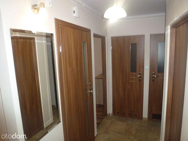 4-pokojowe mieszkanie na sprzedaz na Husarskiej