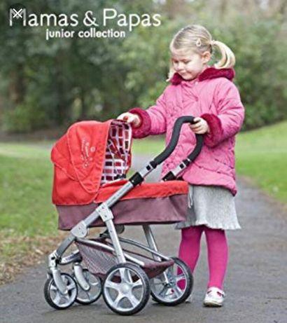 Mamas&Papas Hrabie: piękny wozek ! spacerowka Fisher-price gratis !