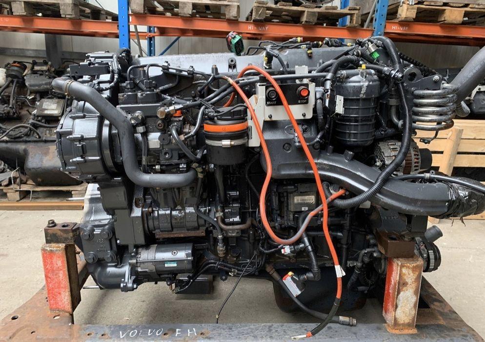 Motor Motores IVECO Camiao pesados Vila Nova da Telha - imagem 1