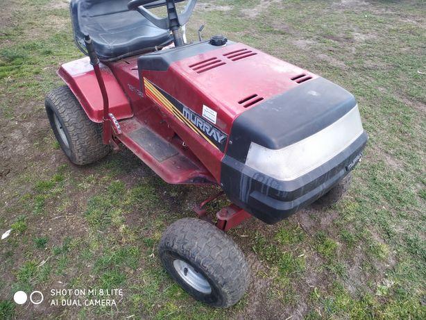 Kosiarka traktorek Murray skrzynia biegów.