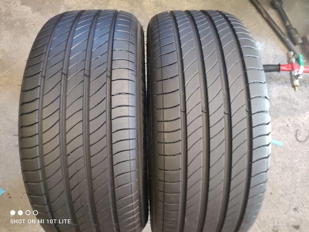 Sprzedam prawie nowe opony Michelin 225/45 r17