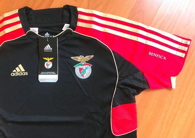 Camisola T-Shirt (criança) SL Benfica (SLB)
