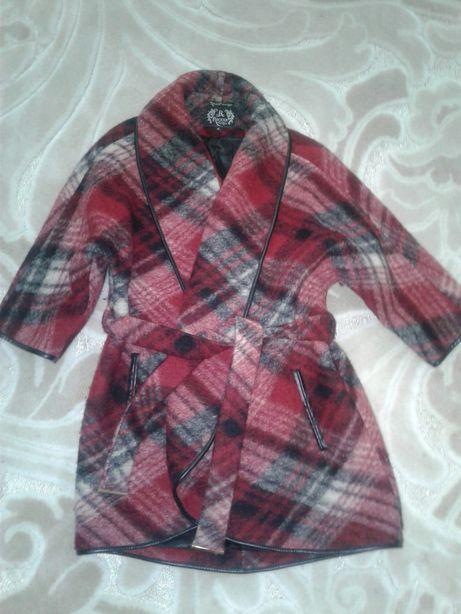 Пальто весняне(для вагітних)