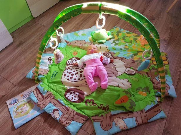 Mata do zabawy Canpol Babies Ideał