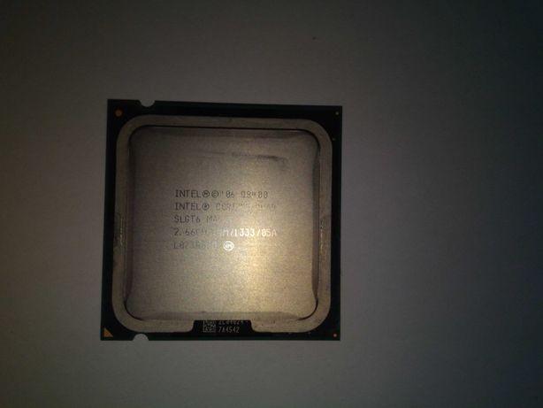 Bundle Intel Q8400 + Board Q45M + 8GB RAM