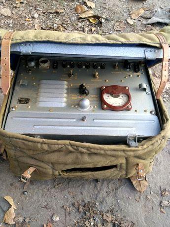 Радиостанция 822(блок ВПУ)