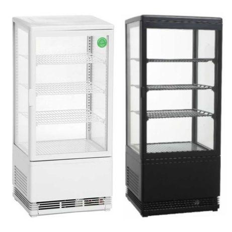 Витрина холодильная кондитерская RT78L-1D FROSTY Настольный шкаф